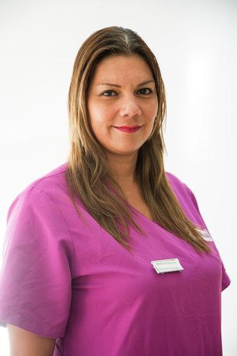 Paola Milena Méndez